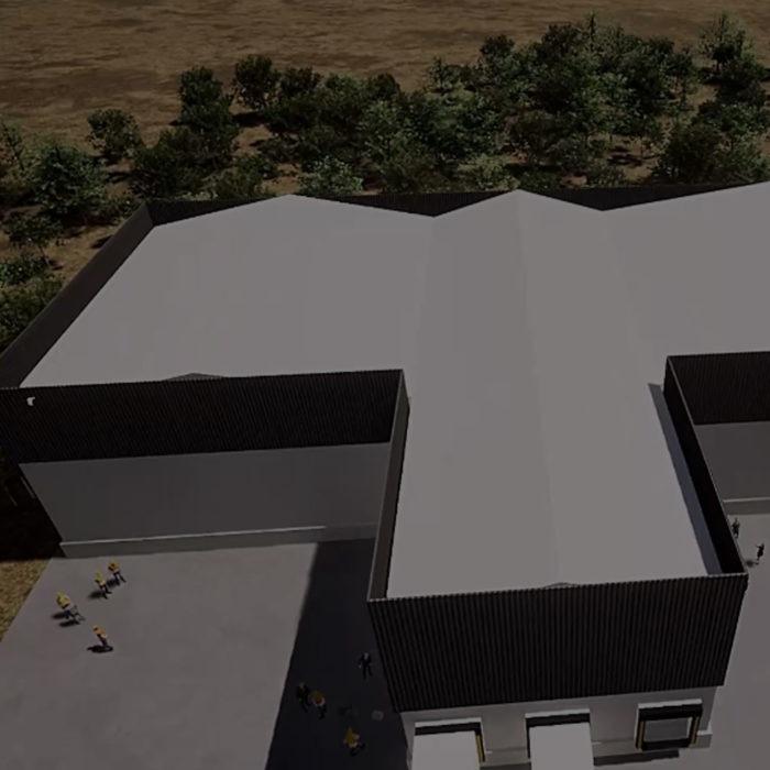 Desarrollo de Proyectos Llave en Mano